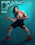 Groove metal by gustavorodrigues