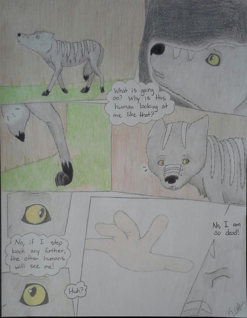 Hunters Page 27 by x-HuntersWolves-x
