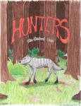 Hunters : Chapter 1 Cover | Redone! by Otterpop-YT