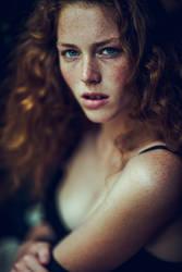 Cloe M. by YannickDesmet