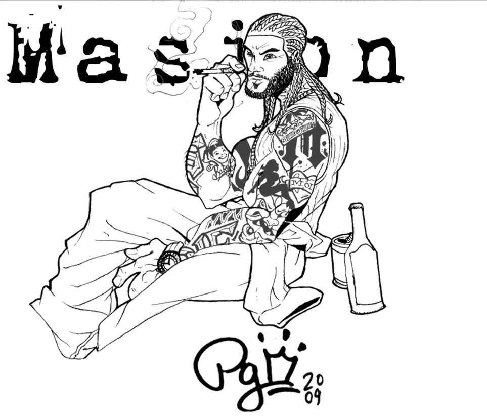 MASion by ReignOfFirePG