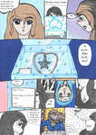 The Time is Frozen page 30 by ULJunTsuki