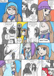 The Time is Frozen page 31 by ULJunTsuki