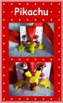 Pikachuuuuu