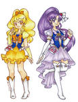HappinessCharge Pretty Cure! Part 2