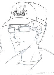 Happy Accidents: Dale Gribble by Pinkuh