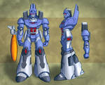 TF: Galvatron