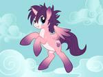 Pinkuh Pony