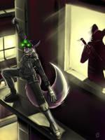 Splinter Cell: Pinkuh by Pinkuh