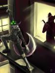 Splinter Cell: Pinkuh