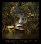 Nightly Dismay...6 by Xantipa2-2D3DPhotoM