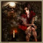 Sorrow...