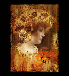 M12 Gold Lady by Xantipa2-2D3DPhotoM