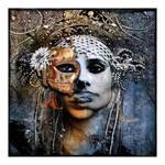 M13 Masked Soul by Xantipa2-2D3DPhotoM