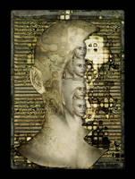 M14  HEADs in HEAD by Xantipa2-2D3DPhotoM
