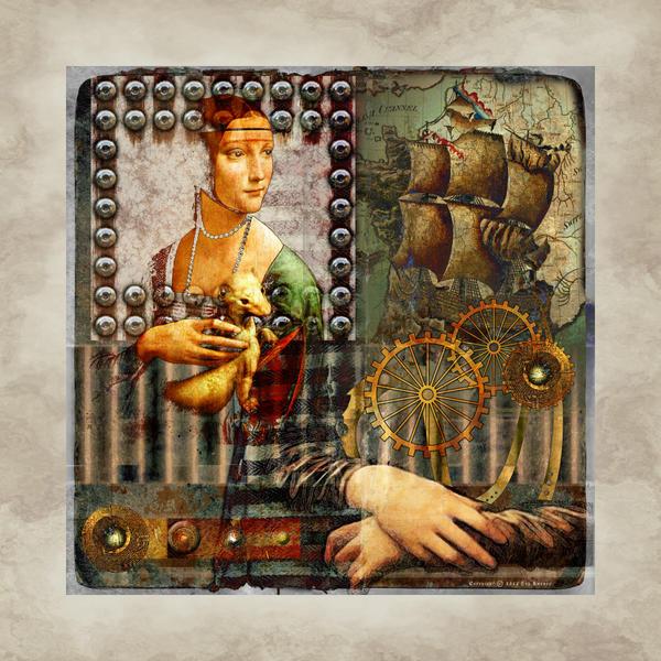 M14  Collage ... 2 by Xantipa2-2D3DPhotoM
