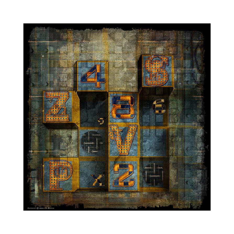 M14  Game by Xantipa2-2D3DPhotoM