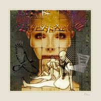 Collage M2016-35 ... Alter Ego