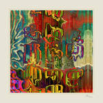 AB2016-326 ... Psychedelic Letter