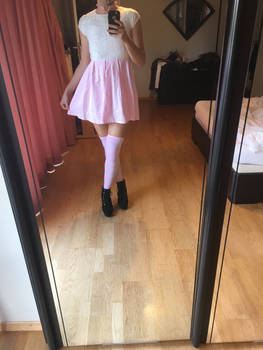 One of my favorite outfits