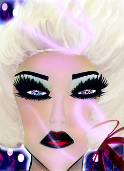 Madonna.watercolourreal Copy
