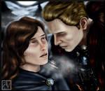 Point Commission - Frozen Tears (Redo)