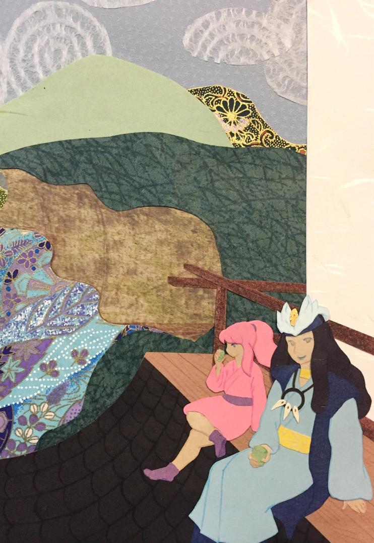 2015 Pokimono Secret Santa Cruzu by himori