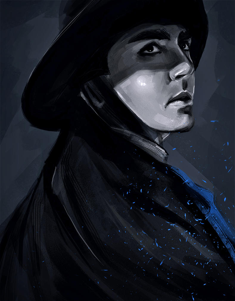 The Bandit by FallonBeaumont