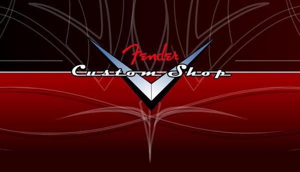 fender logo wallpaper - photo #11