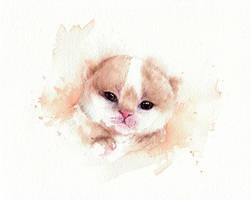 tenderness by Alliot-art
