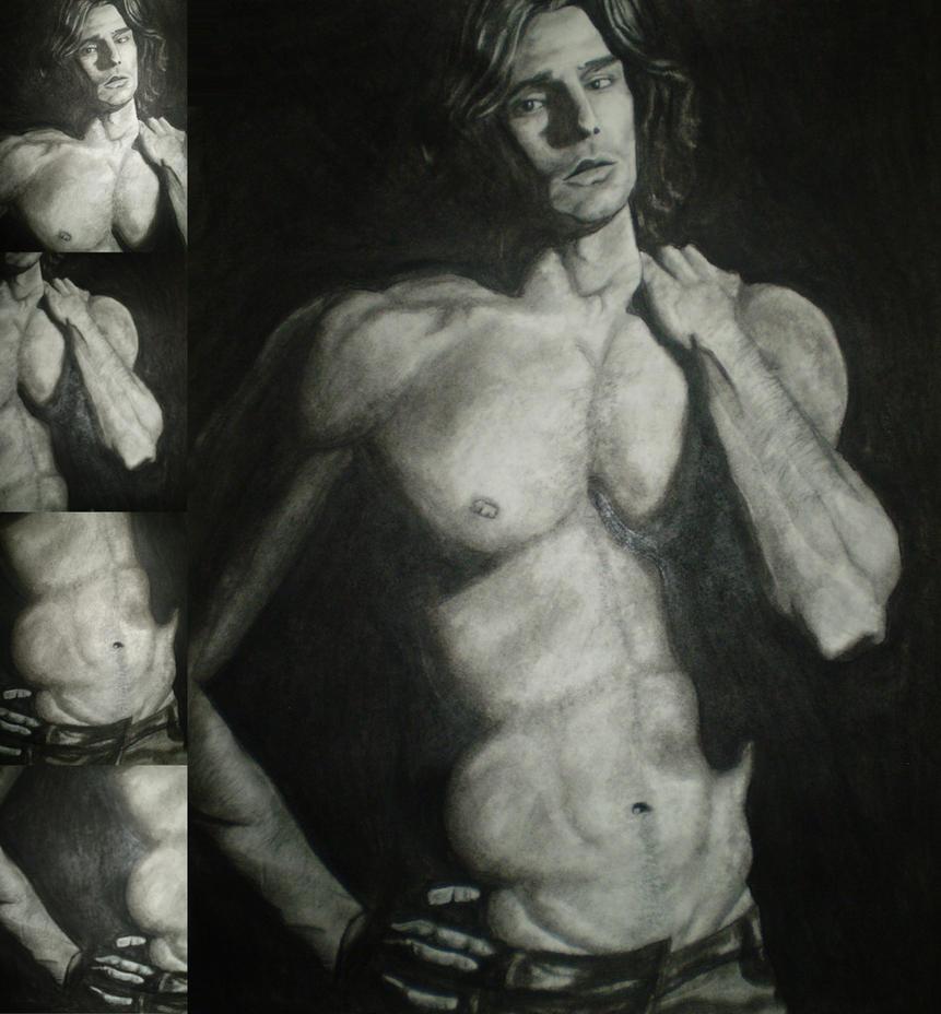 Alessandro Preziosi - details by Pridipdiyoren