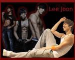 Wallpaper: Lee Joon