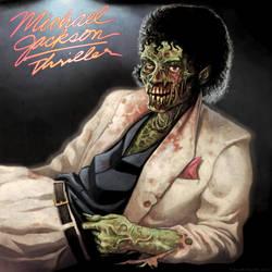 Thriller by timswit