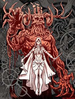 Witchgod