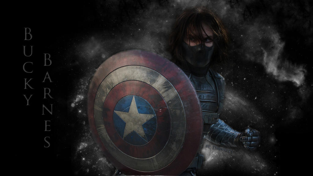 bucky barnes winter soldier wallpaper - photo #11