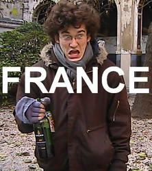 FRANCE by zhavas