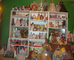 My Wizard of Oz Collection Part One