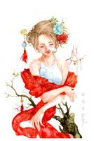 Silk by redsama
