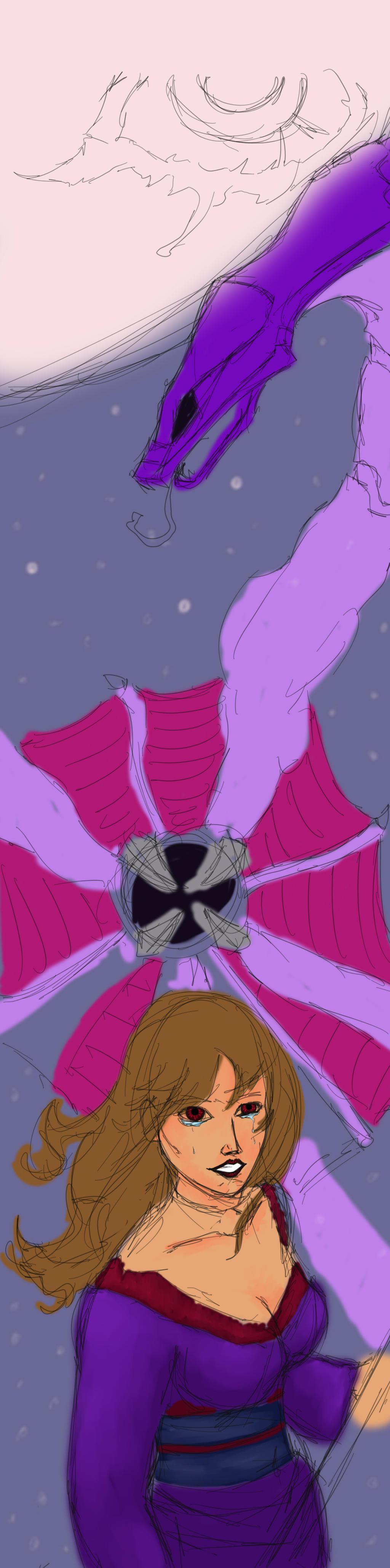 Shizuru by krypton619