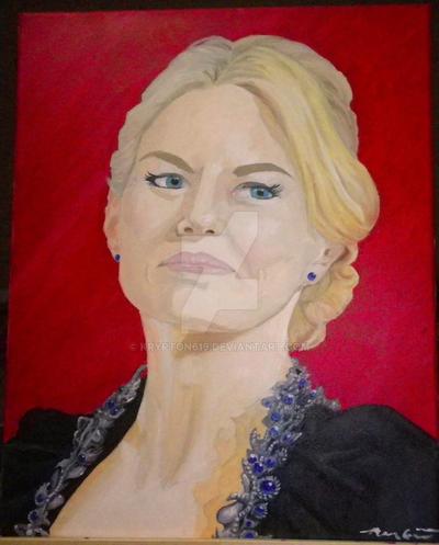 Jennifer Morrison by krypton619