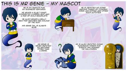 Mr Genie