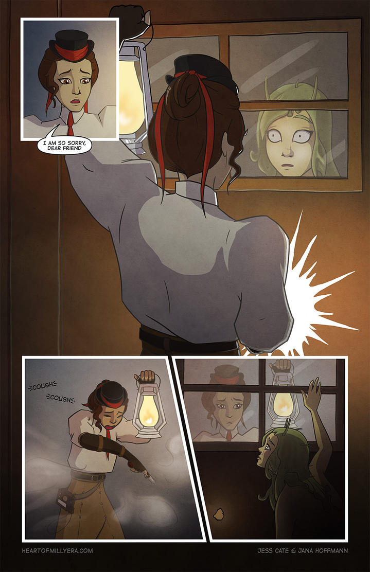 Heart of Millyera Prologue Page 4 by Nuriet