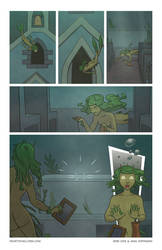 Heart of Millyera - Chapter 1 - Page 16 by Nuriet
