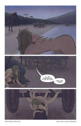 Heart of Millyera - Chapter 1 - Page 18 by Nuriet