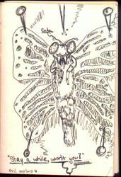 Visual Diary - Gulp