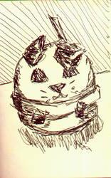 Visual Diary - Kitty