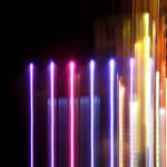 all like neon XV
