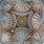 Canterbury Cathedral IV