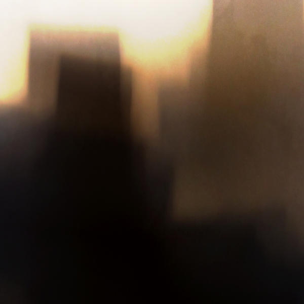city in dust by sth22art