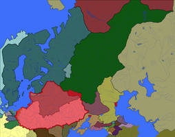 Polish Lithuanian Commonwealth 1706 (ahistoric)